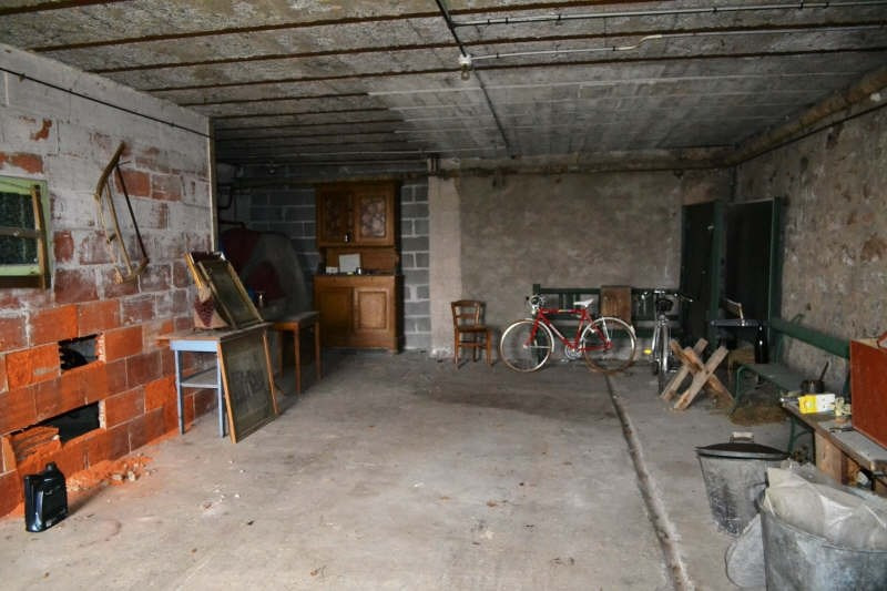 Sale house / villa Moux en morvan 75000€ - Picture 11