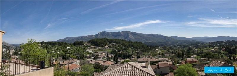 Vente de prestige maison / villa Roquevaire 735000€ - Photo 8