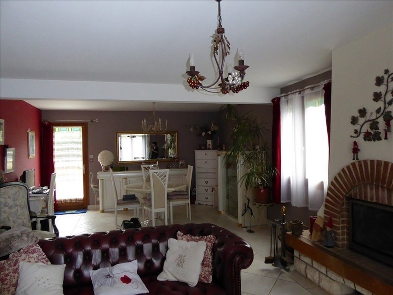 Vente maison / villa Parigny les vaux 215 000€ - Photo 1