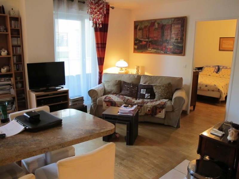 Vente appartement Colombes 254300€ - Photo 2