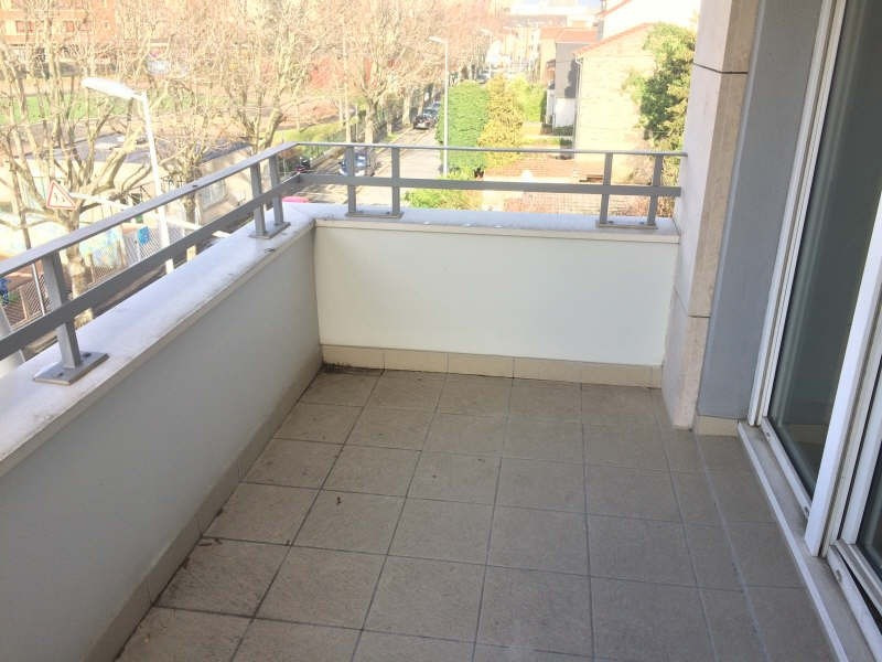 Sale apartment Nanterre 195 000€ - Picture 3