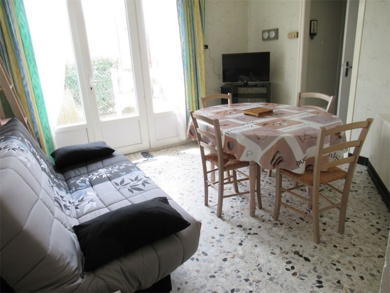 Vacation rental apartment Stella plage 120€ - Picture 1