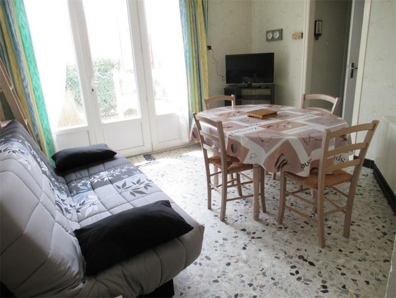 Location vacances appartement Stella plage 120€ - Photo 1