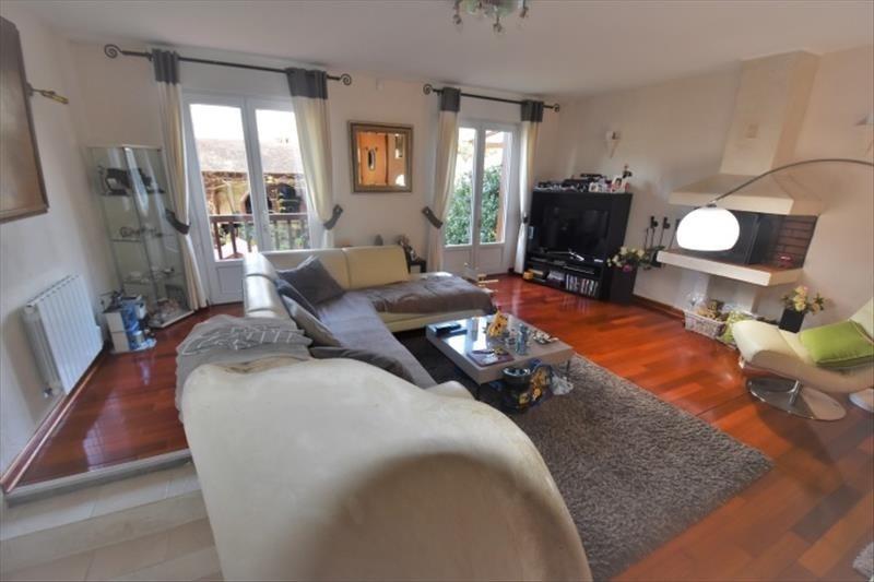 Revenda casa Sartrouville 465000€ - Fotografia 1