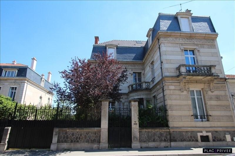 Deluxe sale house / villa Nancy 649000€ - Picture 1