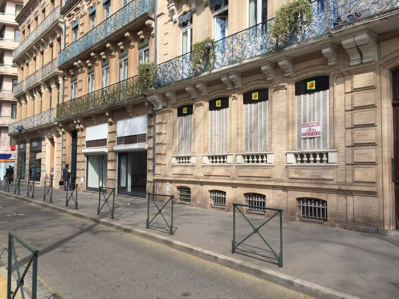 Location local commercial Toulouse 899€ +CH/ HT - Photo 1