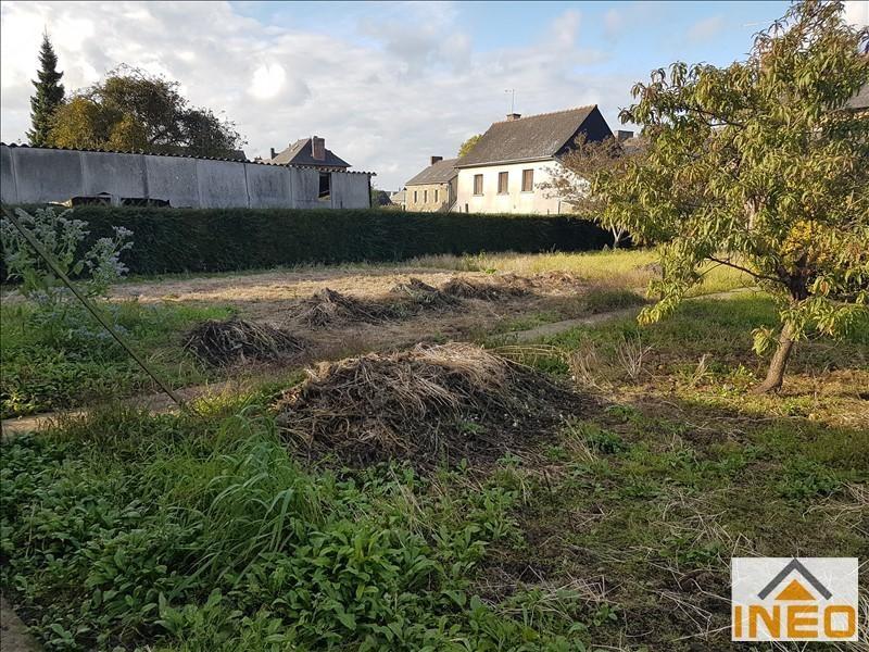 Vente terrain La chapelle chaussee 58300€ - Photo 4