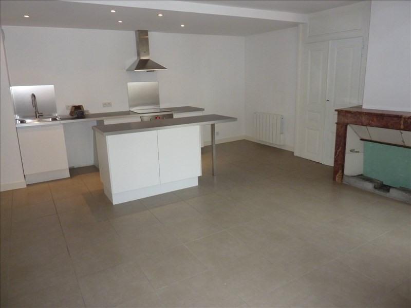 Vente appartement Gex 178000€ - Photo 3