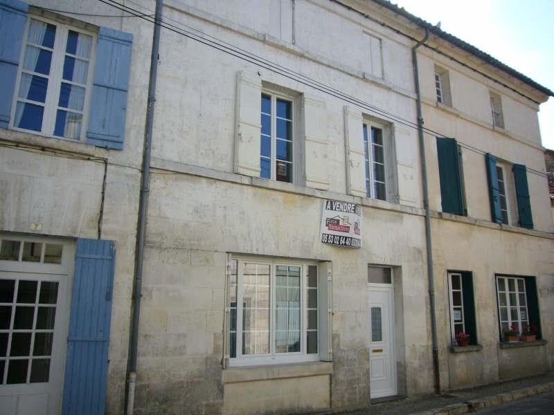 Sale house / villa La tour blanche 117900€ - Picture 1