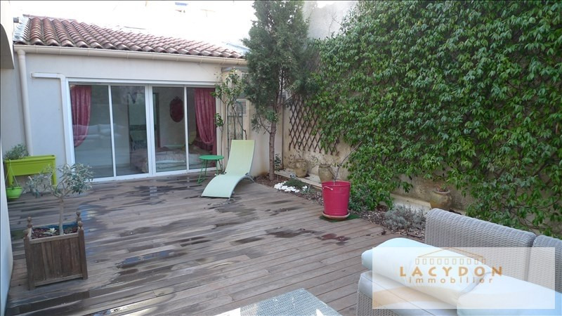 Deluxe sale apartment Marseille 1er 485 000€ - Picture 1