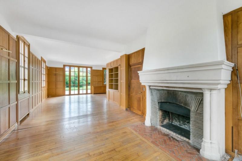 Verkoop van prestige  huis Rueil-malmaison 2990000€ - Foto 3