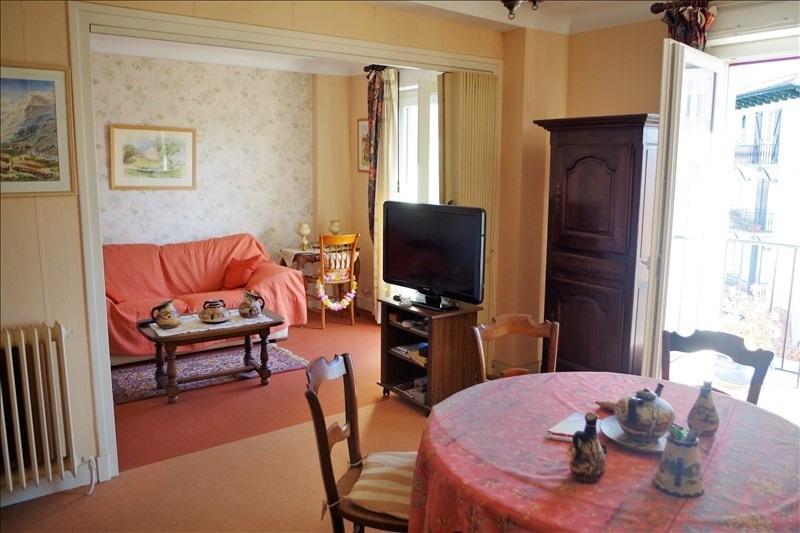 Vente appartement Hendaye 252000€ - Photo 2