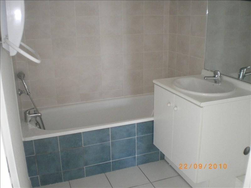 Vente appartement Mondonville 171200€ - Photo 4