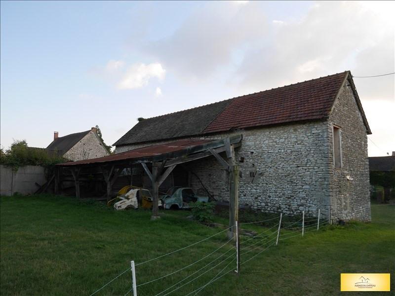 Sale house / villa Villiers en desoeuvre 145000€ - Picture 2