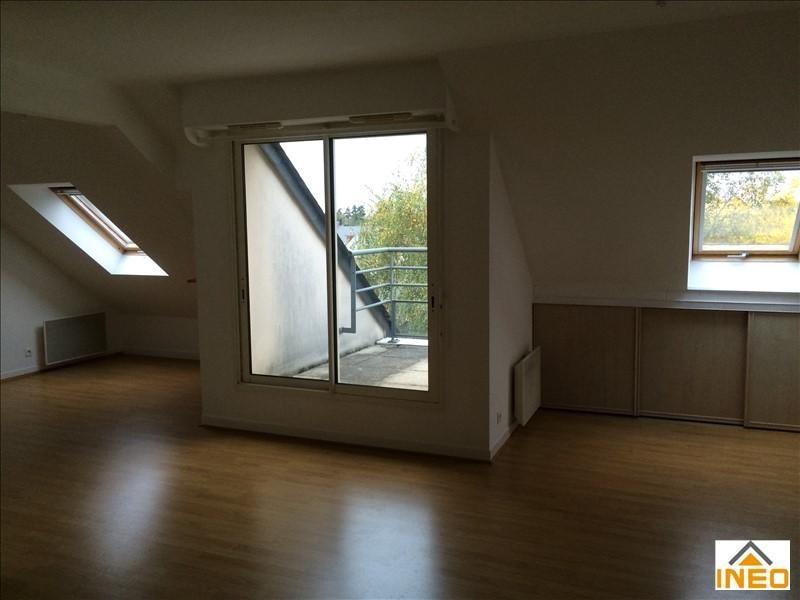 Vente appartement St gregoire 171000€ - Photo 6