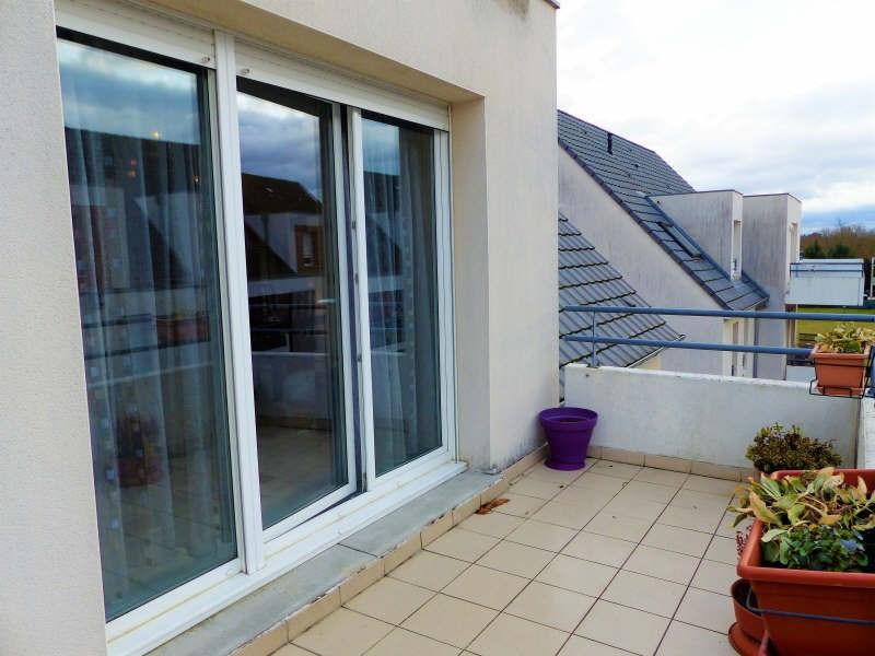 Investment property apartment Schweighouse sur moder 176000€ - Picture 1