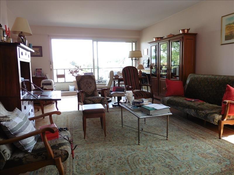 Venta  apartamento Marly le roi 535000€ - Fotografía 2