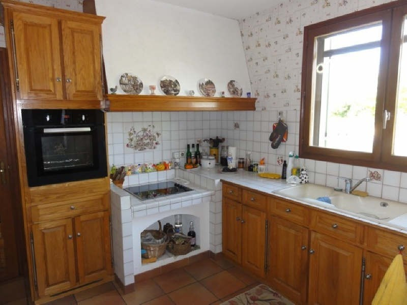 Vente maison / villa Fanjeaux 315 000€ - Photo 7