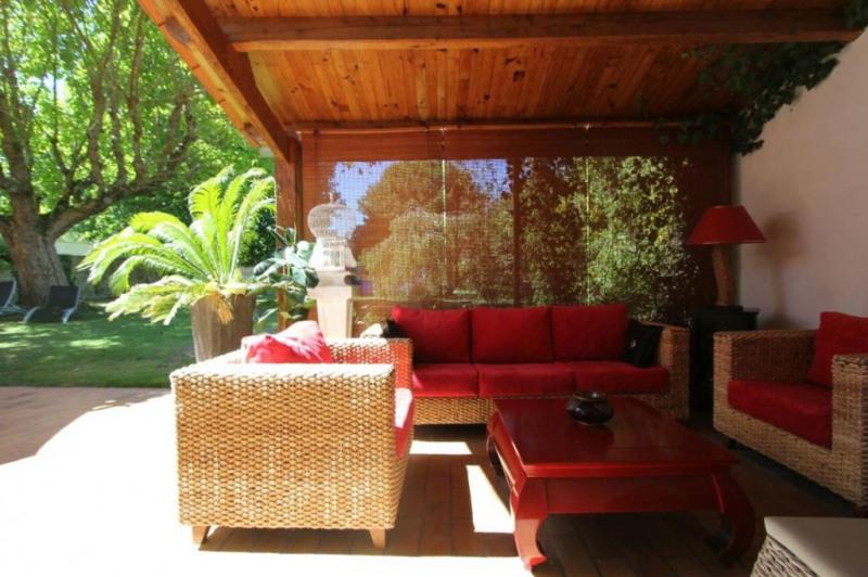 Deluxe sale house / villa Perigny 699000€ - Picture 3