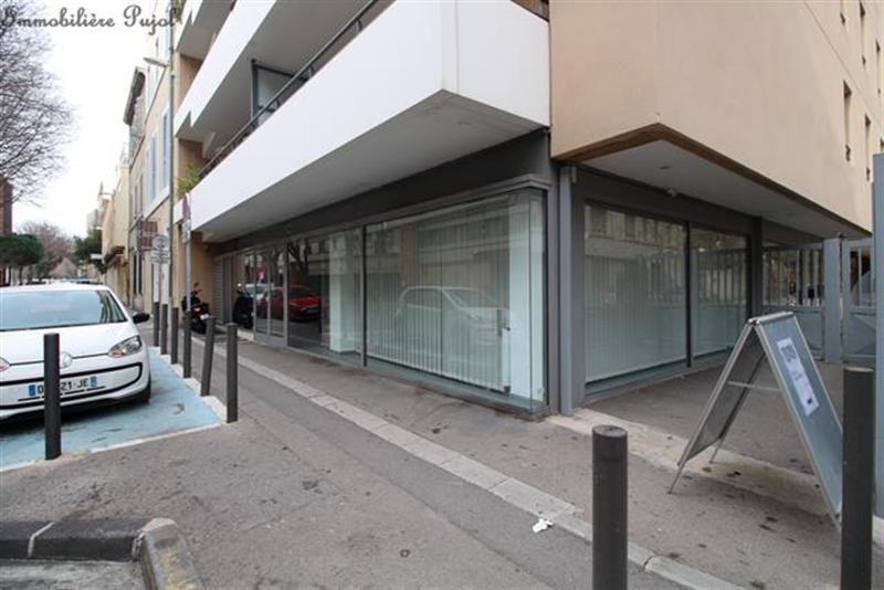 Location Local commercial Marseille 8ème 0
