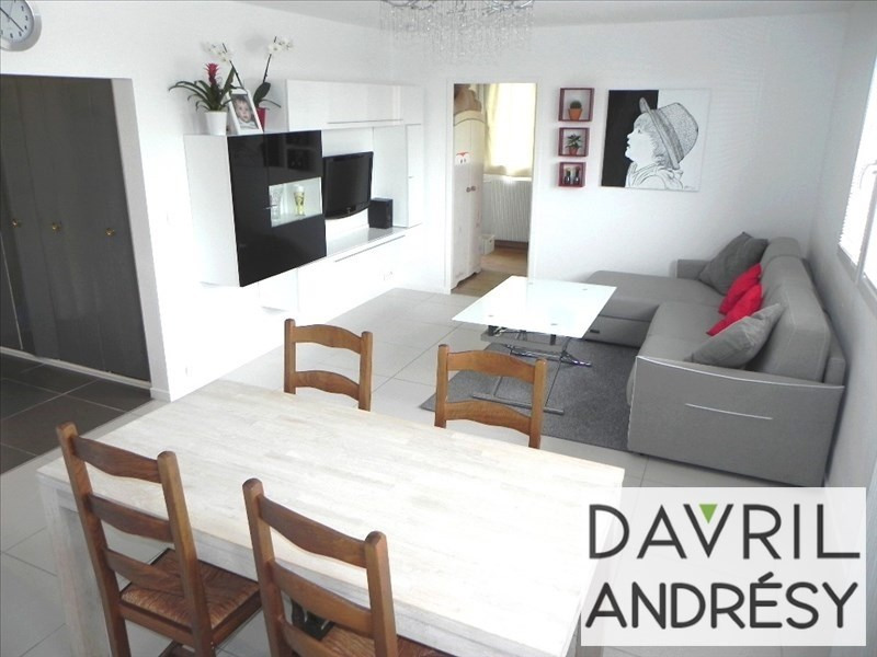 Vente appartement Andresy 189000€ - Photo 4
