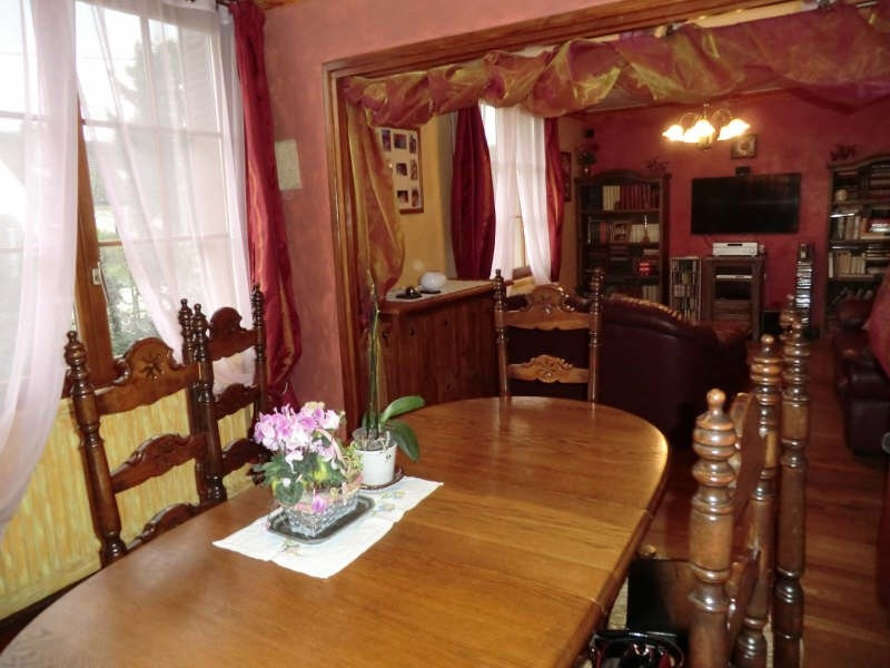 Vente maison / villa Orry la ville 359000€ - Photo 2