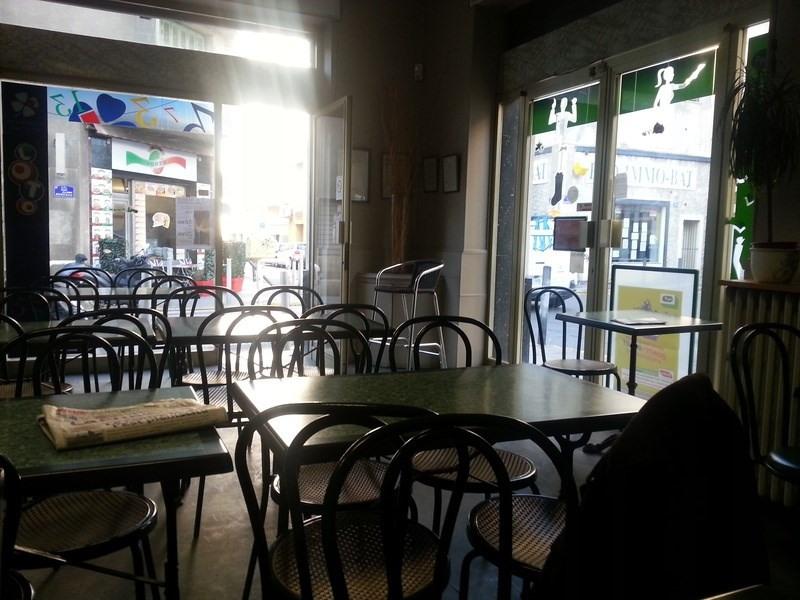 Fonds de commerce Café - Hôtel - Restaurant Marseille 5ème 0
