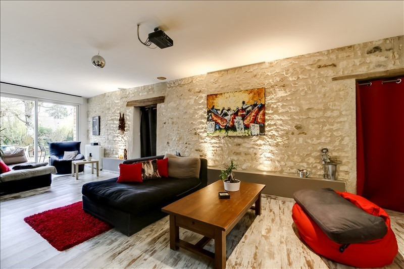 Vente maison / villa Charbuy 256000€ - Photo 2