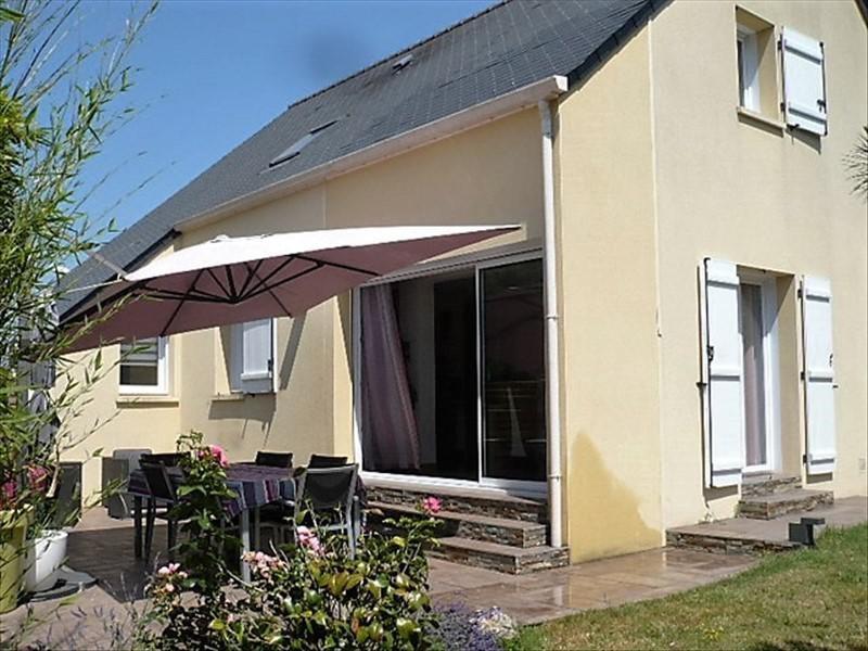 Vente maison / villa Saint herblain 349000€ - Photo 1