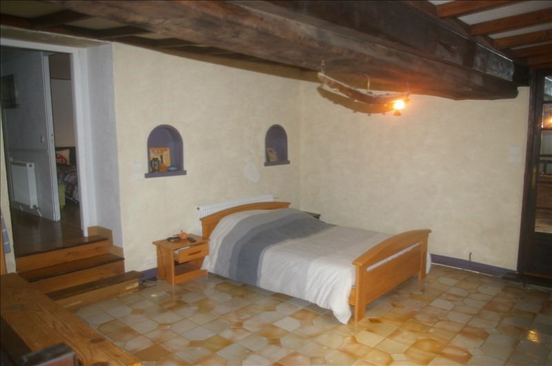 Vente maison / villa St sauveur en puisaye 143000€ - Photo 9