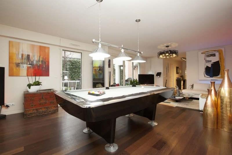 Deluxe sale apartment Paris 19ème 1750000€ - Picture 9