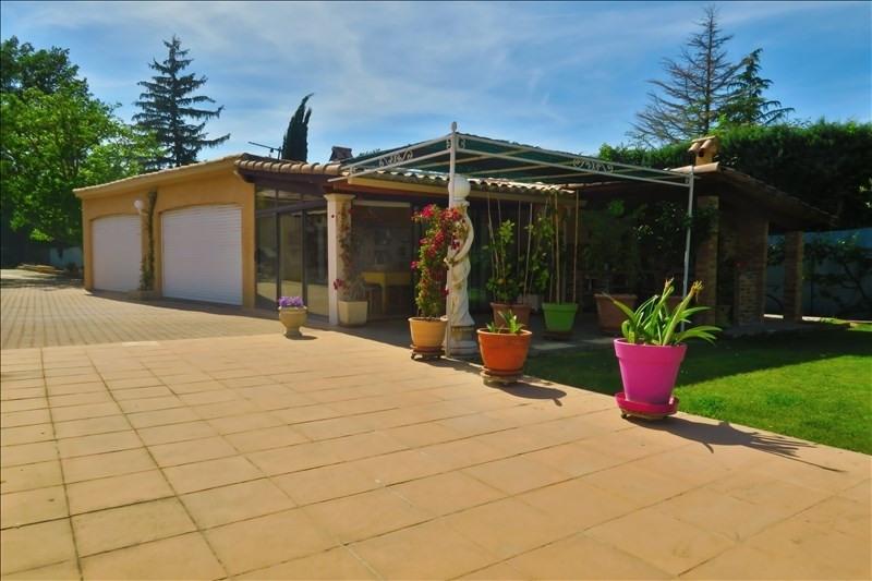 Verkoop van prestige  huis Cabries 937000€ - Foto 5