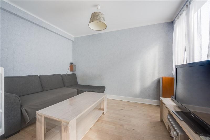 Sale apartment Besancon 84500€ - Picture 2