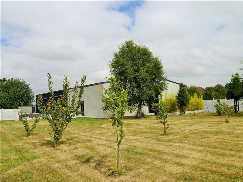 Vente loft/atelier/surface Divion 226500€ - Photo 8