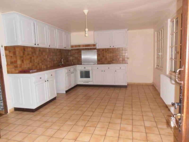 Sale house / villa Sauguis st etienne 82000€ - Picture 4