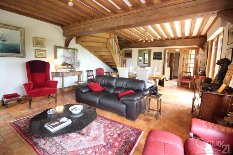 Продажa дом Tourville en auge 530000€ - Фото 16