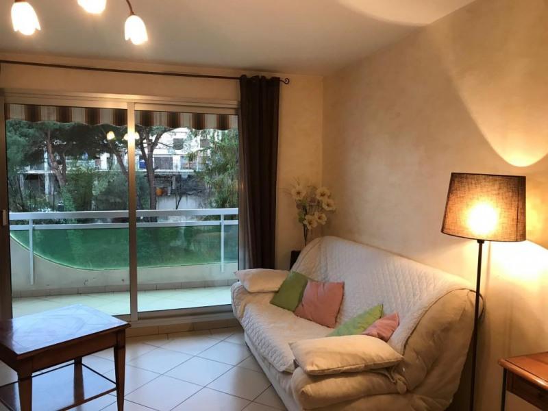 Vente appartement Mandelieu-la-napoule 341000€ - Photo 7