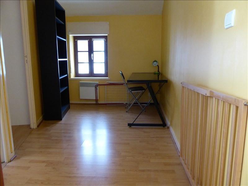 Rental house / villa Auxerre 465€ CC - Picture 9