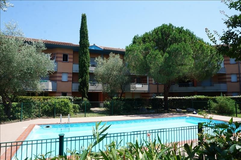 Vente appartement Toulouse 120000€ - Photo 7