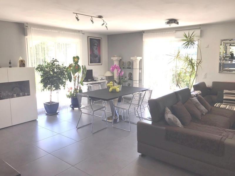 Vente maison / villa Aix les bains 535000€ - Photo 3