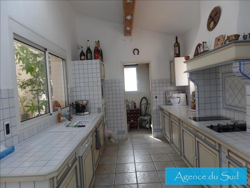 Vente de prestige maison / villa La ciotat 892000€ - Photo 5