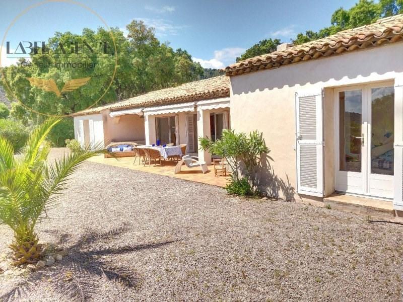 Vente de prestige maison / villa Ste maxime 1680000€ - Photo 2
