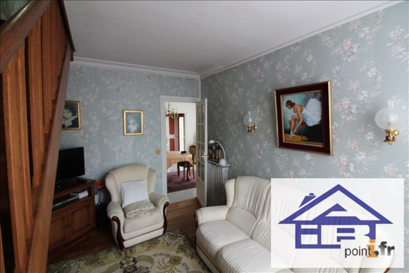 Sale house / villa Mareil marly 769000€ - Picture 10