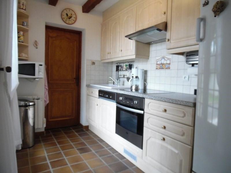 Vente maison / villa Secteur eu 122000€ - Photo 3