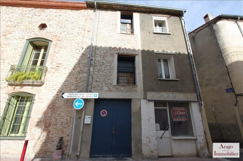 Location maison / villa Rivesaltes 420€ CC - Photo 2