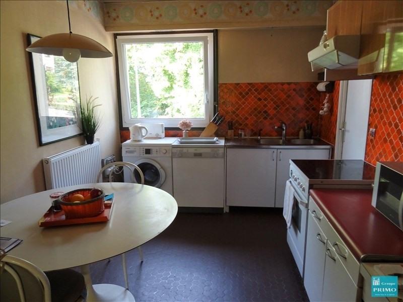 Vente appartement Verrieres le buisson 520000€ - Photo 4