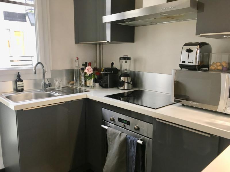 Location appartement Neuilly-sur-seine 1800€ CC - Photo 7