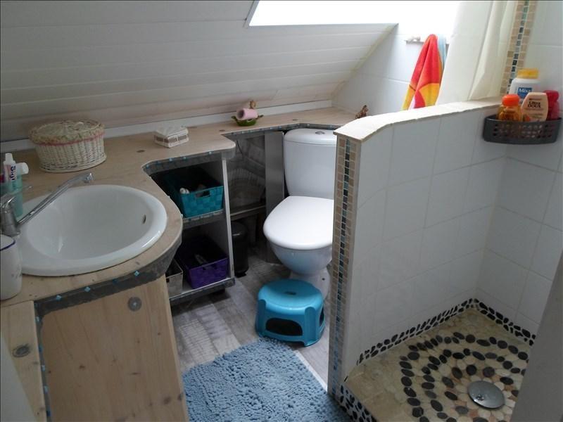 Vente maison / villa Jans 166700€ - Photo 5