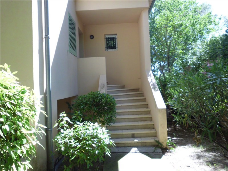 Sale apartment Nimes 288 900€ - Picture 1