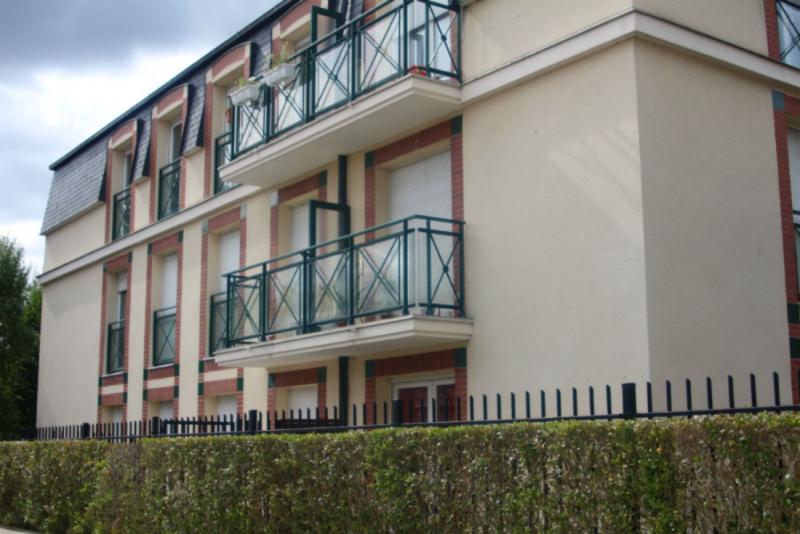 Rental apartment Fontainebleau 987€ CC - Picture 23